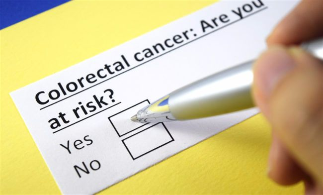 6 important things to know about colorectal cancer