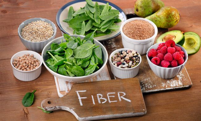 The facts on fiber