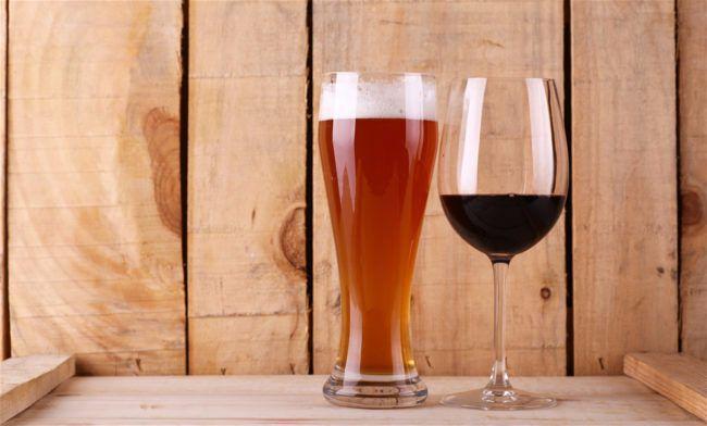 moderate consumption alcohol blog
