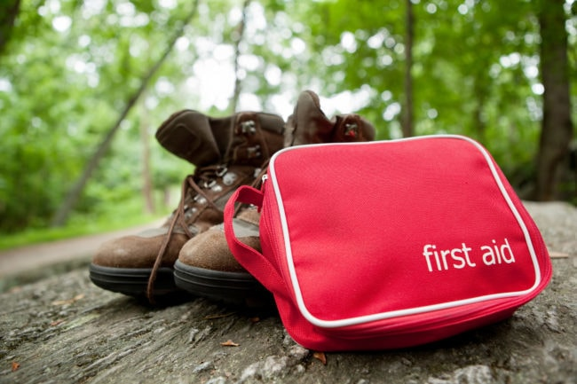 3 keys to safety in the Great Outdoors