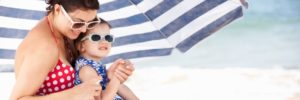 Protecting your skin — beyond sunscreen