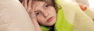 Mom, my head hurts: 5 facts on headaches in kids