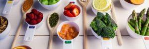 Nutrition nook: portion control