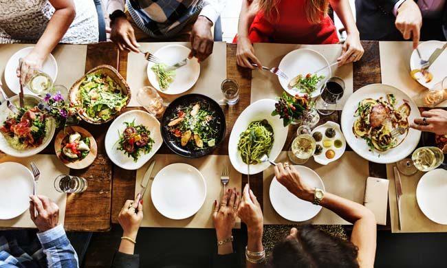 nutrition nook holiday blog