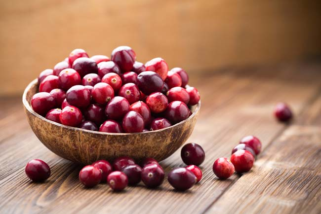 Do cranberries really prevent urinary tract infections?