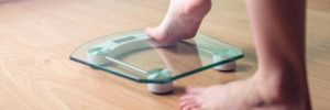 Nutrition Nook: How often should you step on the scale?