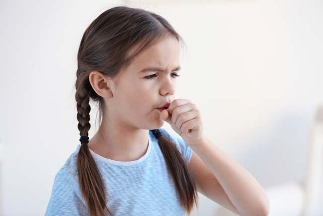 Understanding the dangers of secondhand smoke for kids