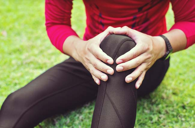 What's behind joint pain?