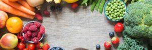 Healthy eating basics — Eat a rainbow of fruits and veggies