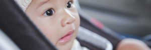 The 411 on car seat safety in the winter