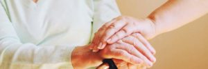 How to recognize the signs of caregiver burnout