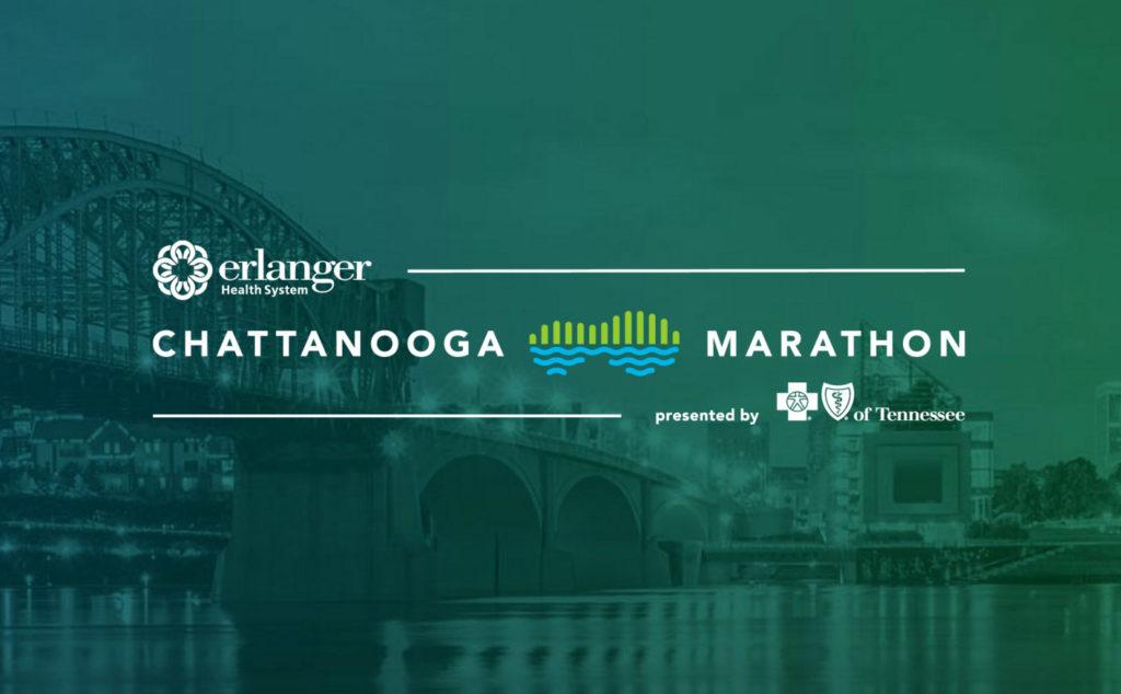 Erlanger Chattanooga Marathon 2018