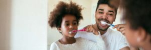 The tooth of it: 4 facts to know about dental health for kids