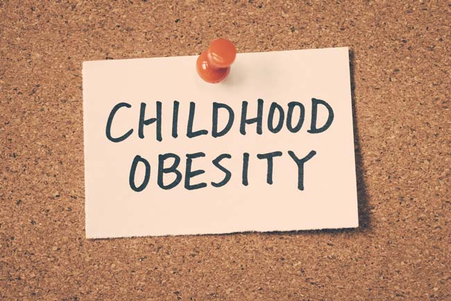 Fighting back against childhood obesity: One family at a time