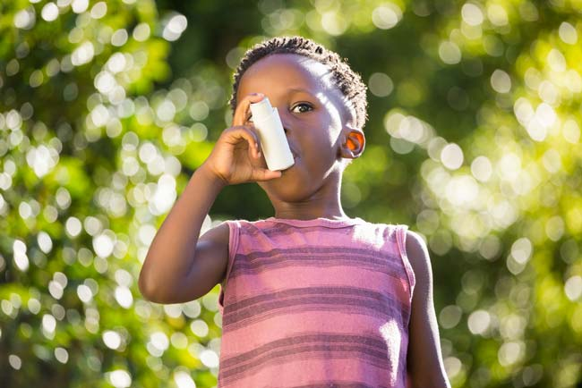 Don't let these asthma triggers be roadblocks to summer fun!