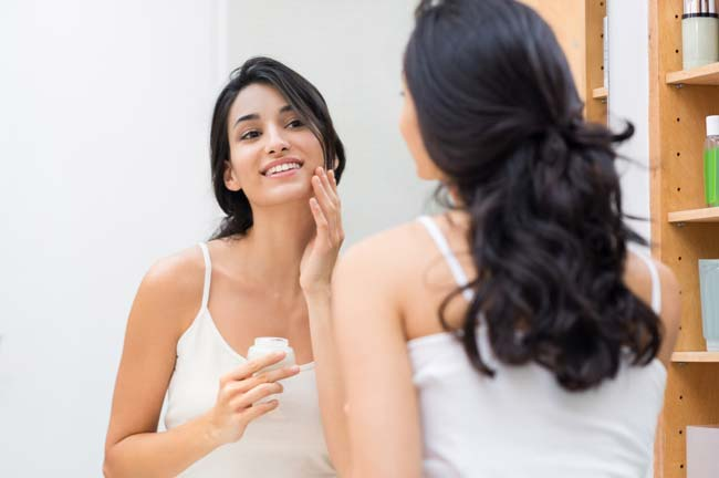 Making sense of vitamin C serum & other skincare trends