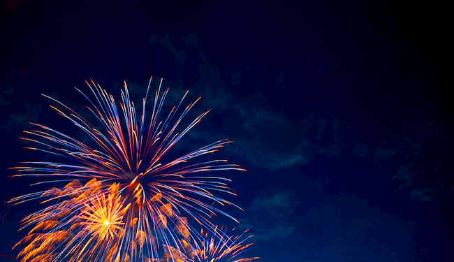 4 firework safety tips for the 4th of July