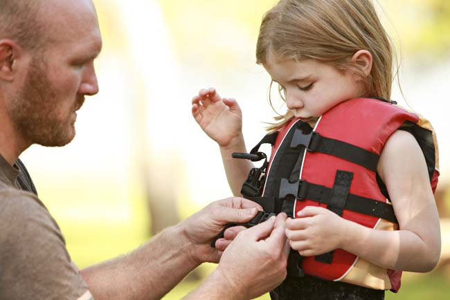 Your family's guide to boating safety