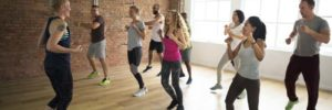 Can low-impact exercise make an impact on my health?