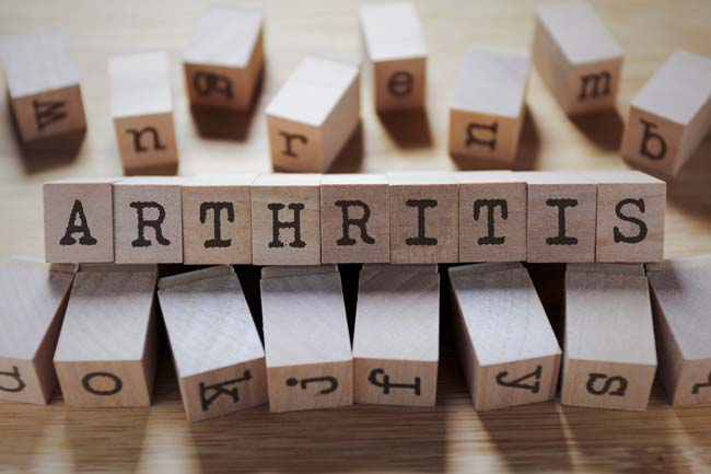 The facts about juvenile arthritis