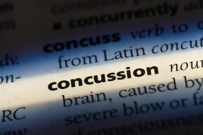Heads up! Separating myth from fact about concussions