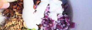 Recipe: Chicken & Broccoli Salad