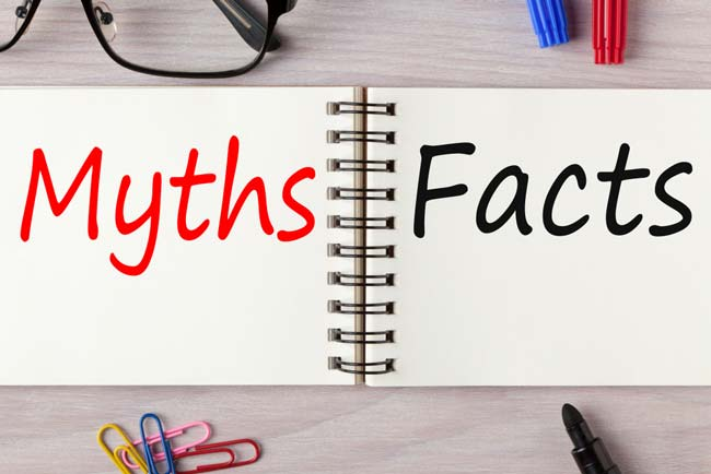 Myth or Fact:  After bariatric surgery, I will need to have extra skin removed.