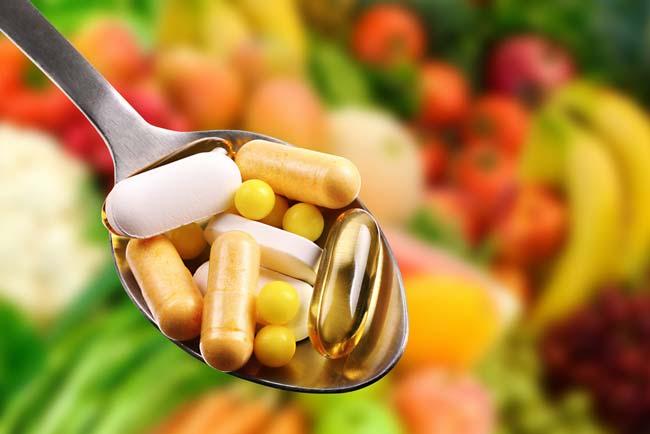 Nutrition Nook: Lifetime supplementation