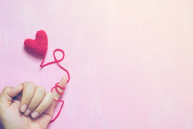 4 heart health promises you can make to yourself