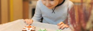 Navigating food allergies during the holiday season