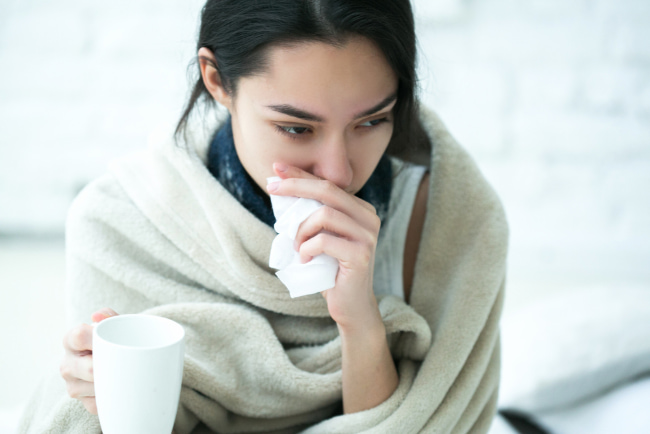 How much do you really know about the flu?