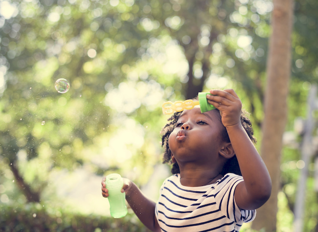 Kids' health: Understanding the health benefits of play