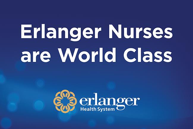 A Salute to Erlanger Nursing