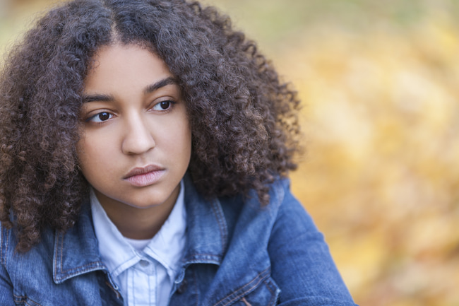 More than mood swings: Understanding teen depression