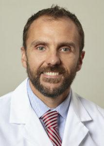 Joshua Porter, MPAS, PA-C