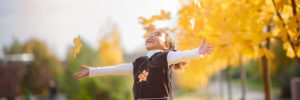 5 fun fall activities to get your family out and active