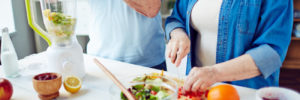What to know about senior nutrition