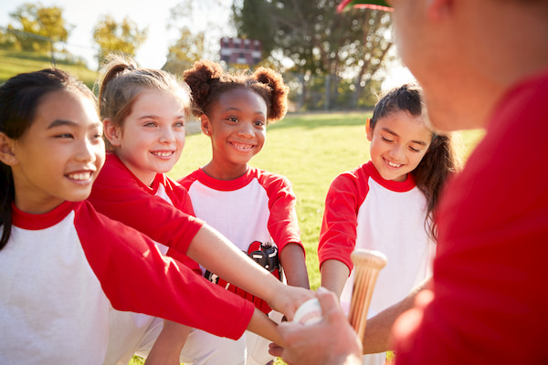 Helping your child navigate diabetes in sports