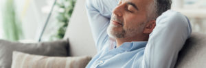 Press pause: The health benefits of doing nothing
