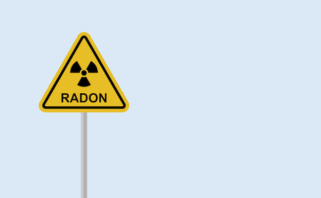Radon: The silent source of lung cancer