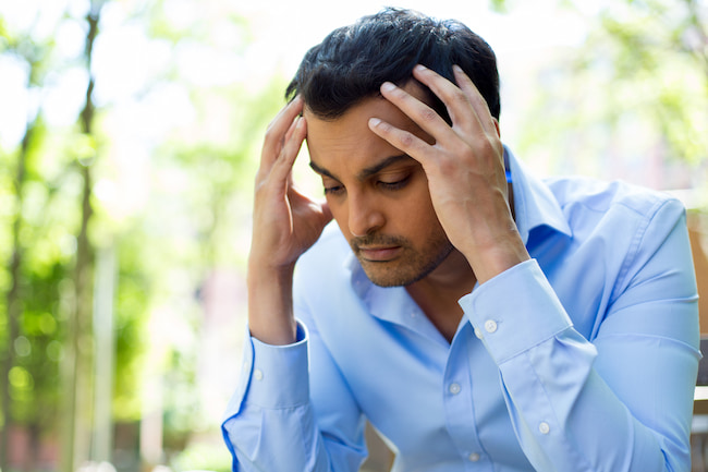 Know the Signs: Is it a headache or a stroke?
