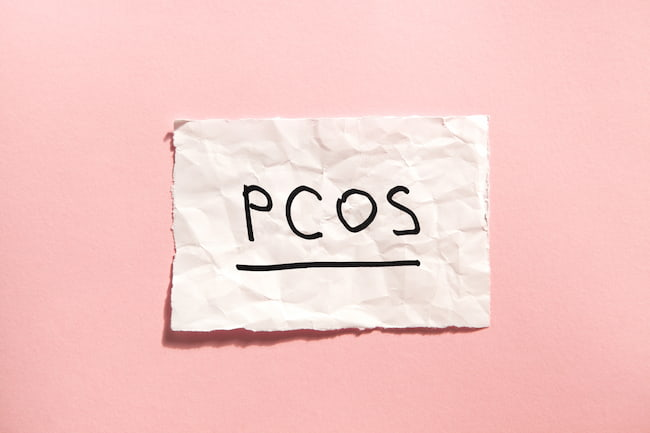 The 411 on PCOS & women's health